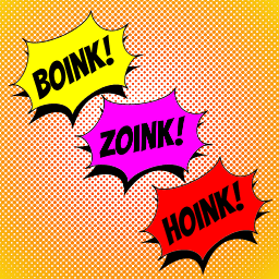 Boink Zoink Hoink | The Strategy Game