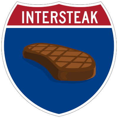 Intersteak T-Shirt